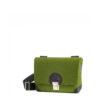 Handtasche kleine Lilly in der Farbkombination Grün-Schwarz