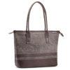 Handtasche Thea in Nuss-Braun