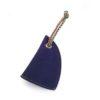 Schlüssel Etui Mützchen in der Farbe Blau