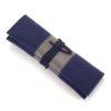 Stifte Etui Jette in den Farben Blau und Schwarz