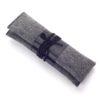 Stifte Etui Jette in der Farbe Granit-Schwarz